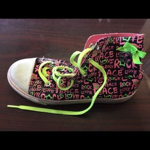 Other - girls sz 3 shoes